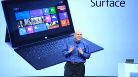 Surface-Tablet: Wie Microsoft cool wurde