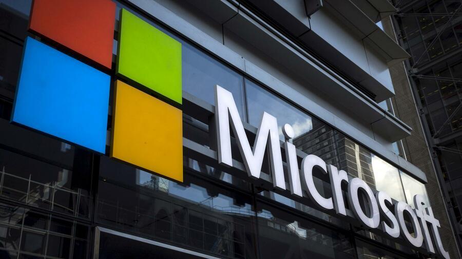 Gewinneinbruch: Flaute am PC-Markt drückt auf Microsoft-Bilanz
