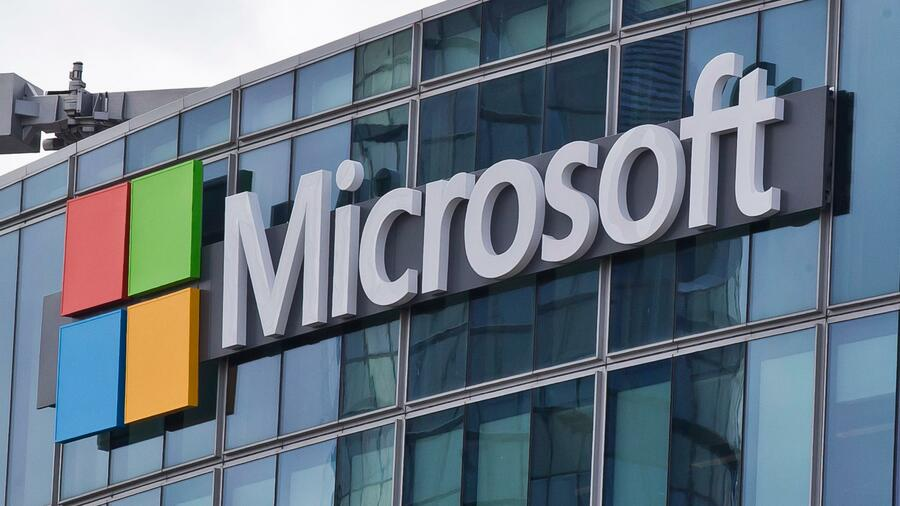 Cloud-Boom verhilft Microsoft zu kräftigem Gewinnsprung
