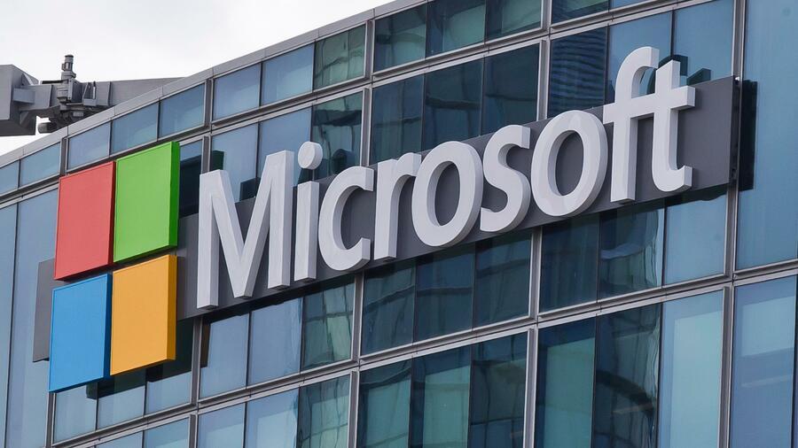 Microsoft profitiert vom boomenden Cloud-Geschäft – Gewinn und Umsatz steigen kräftig