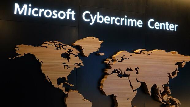 Microsoft investiert eine Milliarde Dollar im Kampf gegen Cyberkriminalität