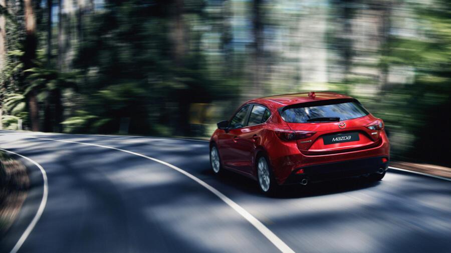 Mazda 3 Fazit Und Technische Daten