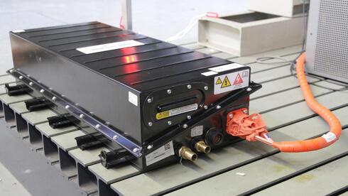 Forscher arbeiten daran Lithium-Ionen-Batterien durch Lithium-Luft-Batterien zu ersetzen. Quelle: MID