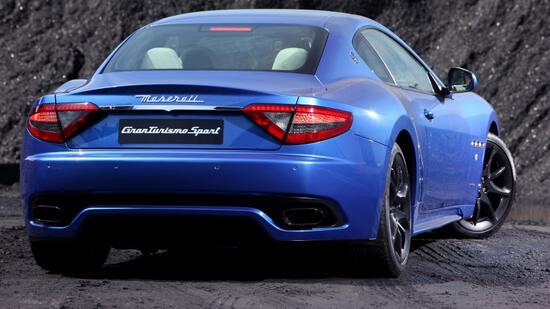 Maserati Gran Turismo Sport 300 Km H Und Ein Aufschrei
