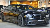 Dodge Charger SRT8: Doping für ein Muscle Car