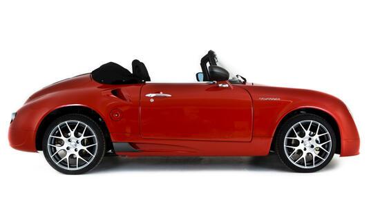 Automanufaktur Pgo Franz 246 Sische Roadster Mit Bayerischem