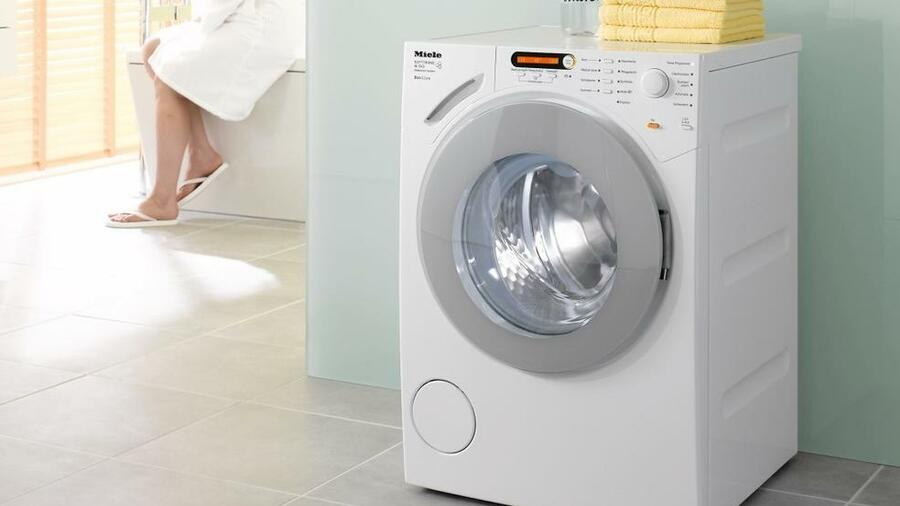 Waschmaschinen hersteller miele wächst trotz hartem preiskampf