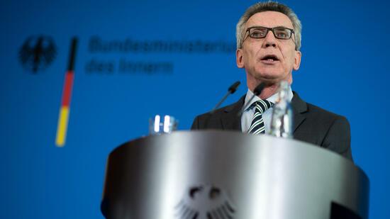 Europäische und nordafrikanische Innenminister sprechen über Migration