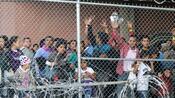 Nach Kritik: US-Regierung holt Minderjährige aus umstrittener Grenzkontrollstelle