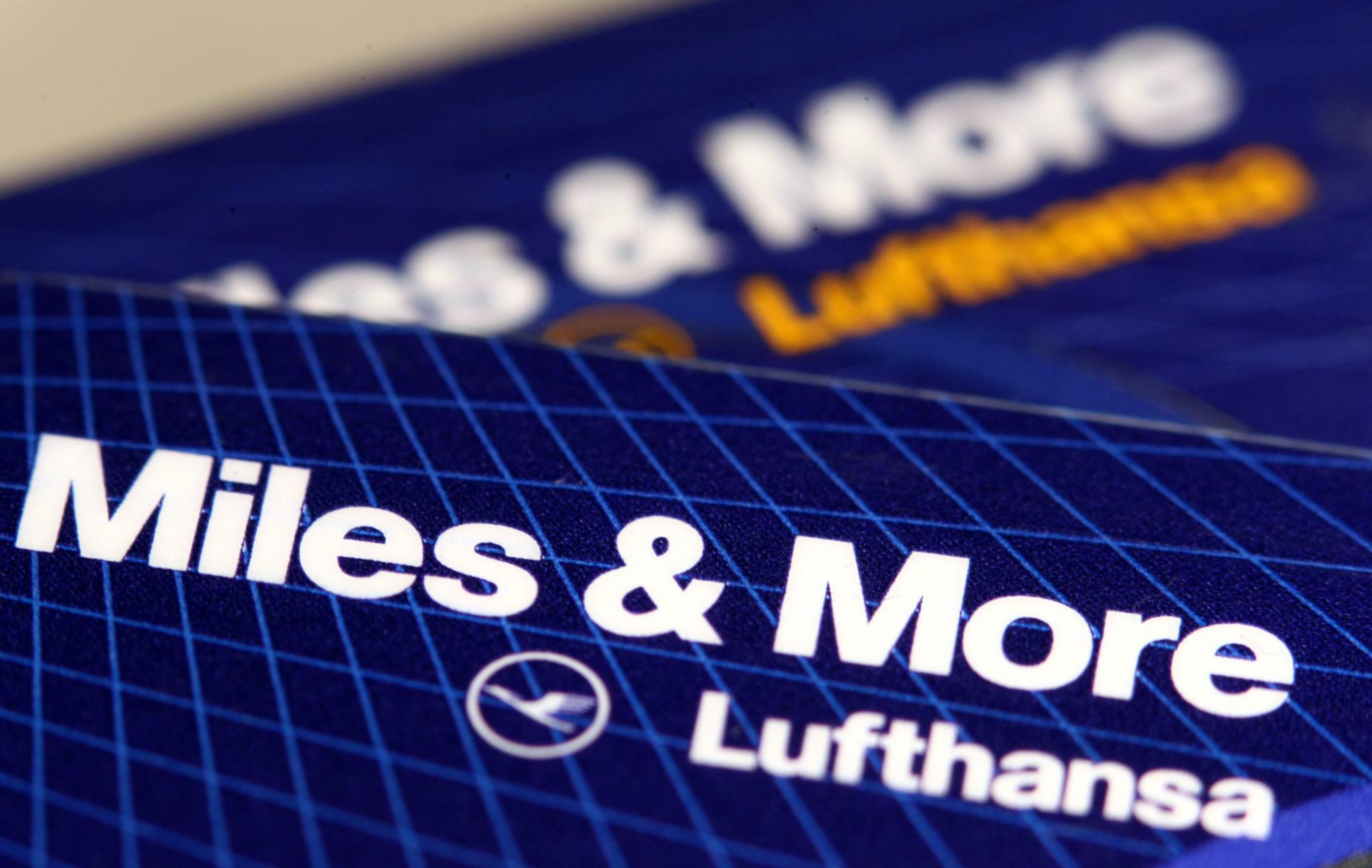 So krempelt Lufthansa das Meilenprogramm um
