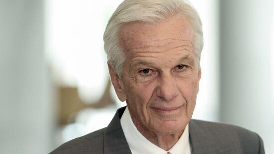 Unilever-Interessent Jorge Lemann: Banker, Brauer, Buffett-Spezi