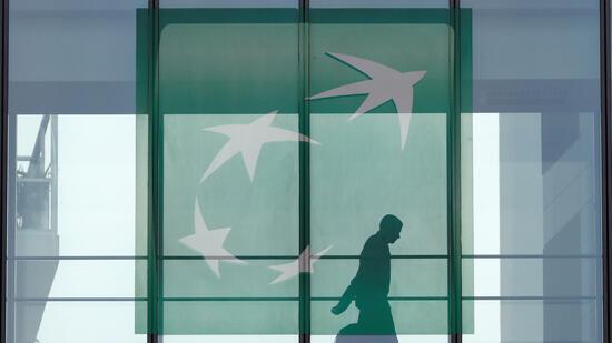 BNP Paribas akzeptiert Strafe von 350 Millionen Dollar in den USA
