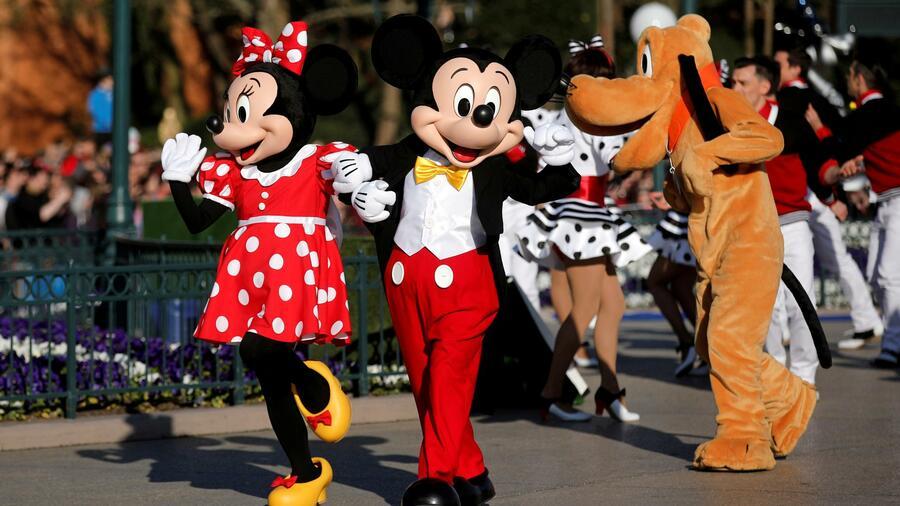 Warum die Disney-Aktie bald ihre Magie einbüßen könnte
