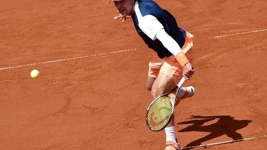 French Open: Witthöft in Runde zwei
