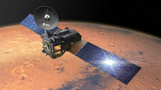 Mission ExoMars