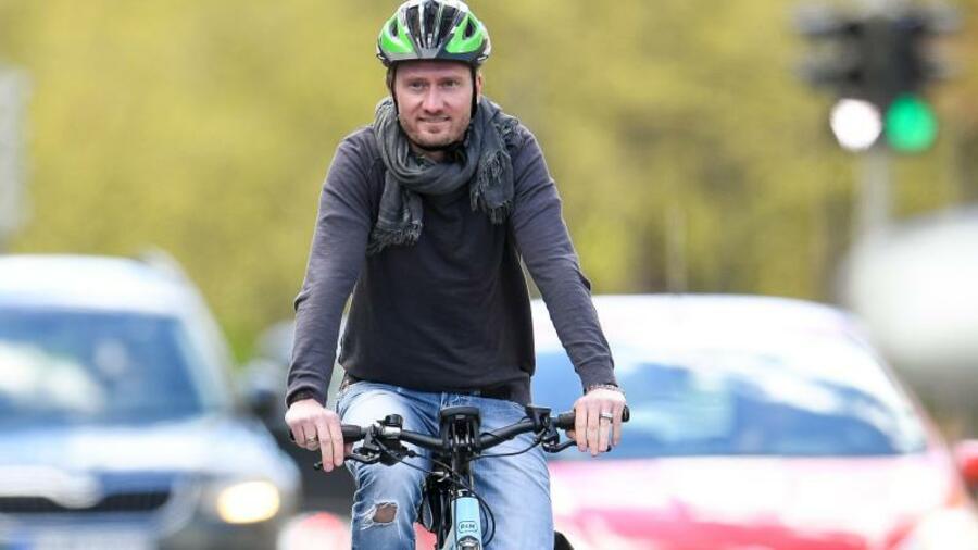 Ratgeber: Was Beim Umstieg Aufs E-Bike Zu Beachten Ist