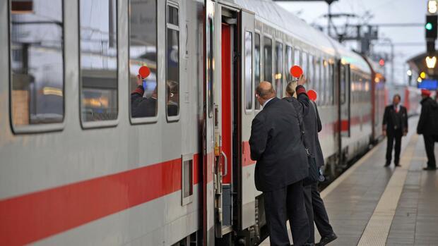Deutsche Bahn: Angriffe auf Mitarbeiter nehmen zu