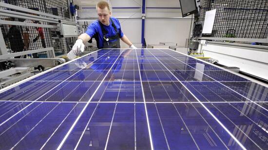 insolventer photovoltaikkonzern kein retter in sicht f r. Black Bedroom Furniture Sets. Home Design Ideas