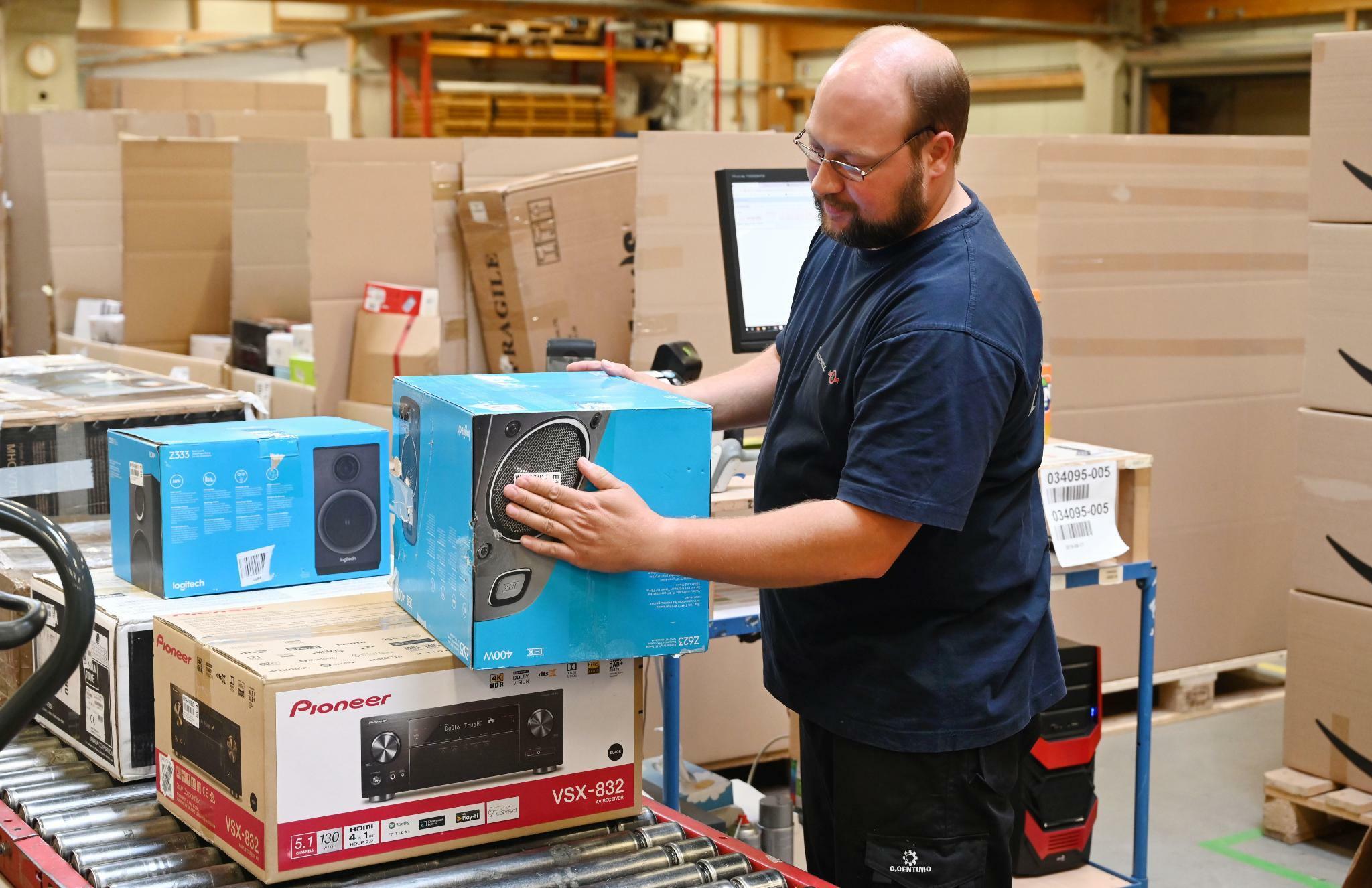 Mitarbeiterbeteiligung in Deutschland ist nicht wettbewerbsfähig