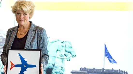 Berliner CDU stimmt für Offenhaltung von Tegel