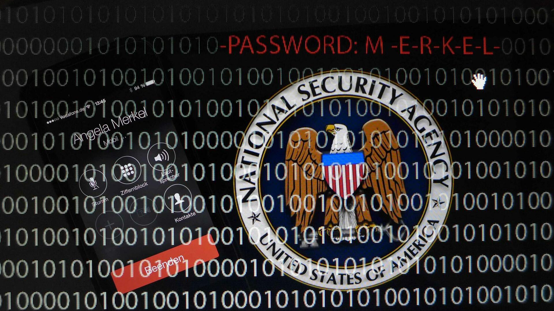 NSA-Späh-Affäre: USA kündigen weiteren Dialog mit Deutschland an