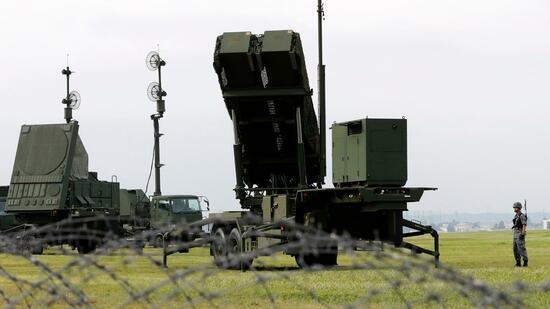 Japan baut wegen Nordkorea Raketenabwehr aus