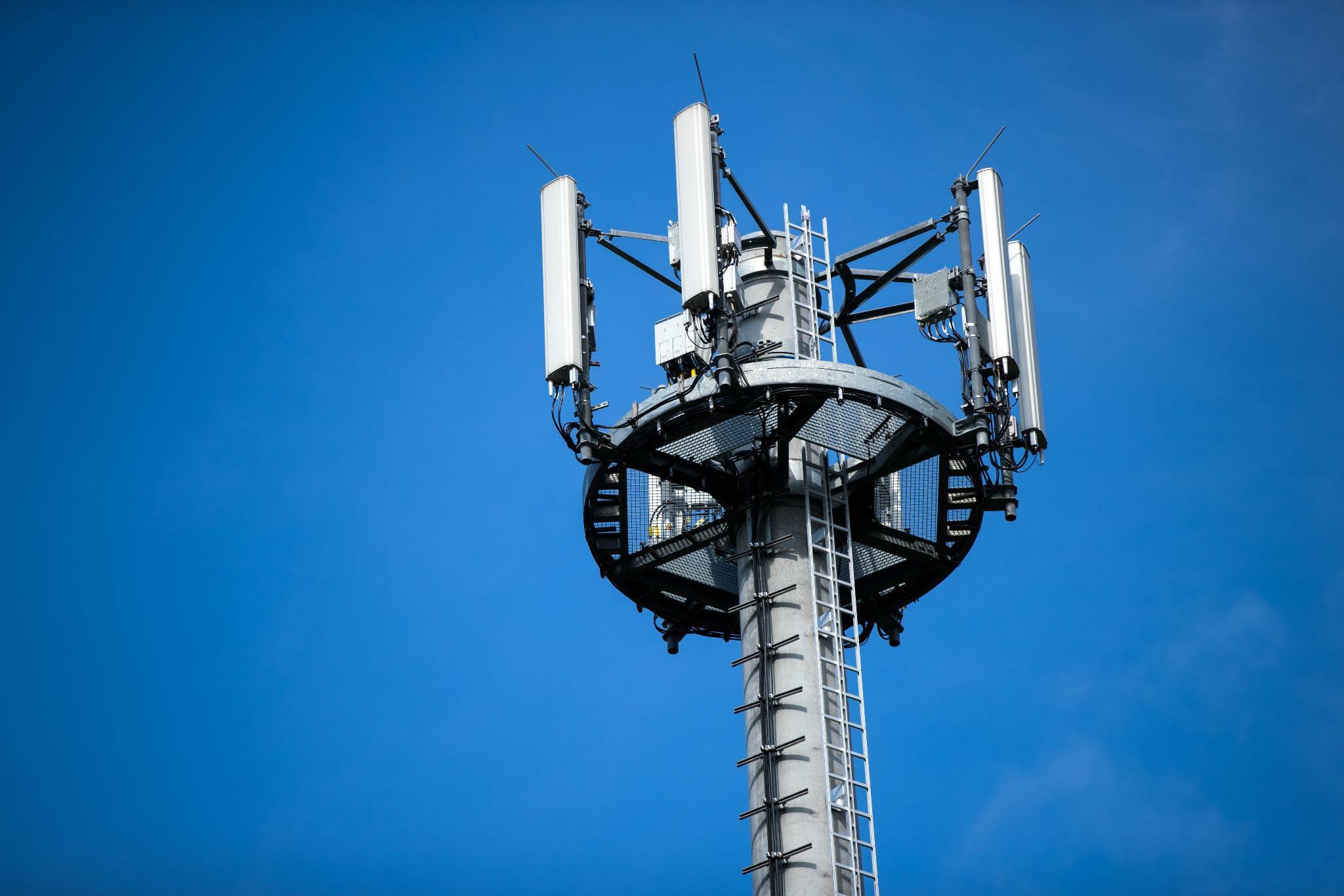 Telefónica will 5G-Netz in Deutschland mit Huawei ausbauen