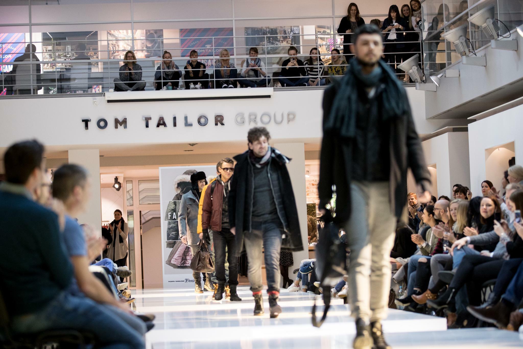 beste Schuhe günstige Preise heißer verkauf billig Chinesische Fosun-Gruppe will Mehrheit bei Tom Tailor übernehmen