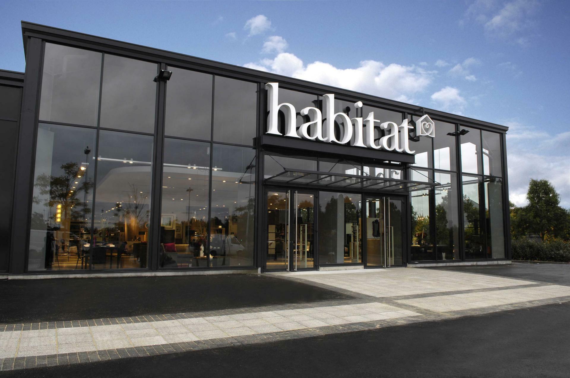 Möbelkette Habitat Designer Möbel Für Ganz Deutschland