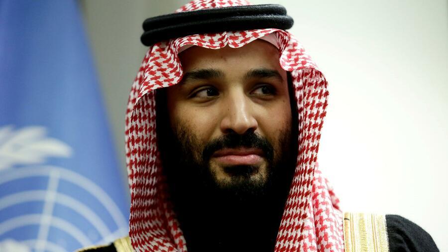 Überraschung aus Saudi-Arabien: Kronprinz spricht Israel erstmals Existenzrecht zu