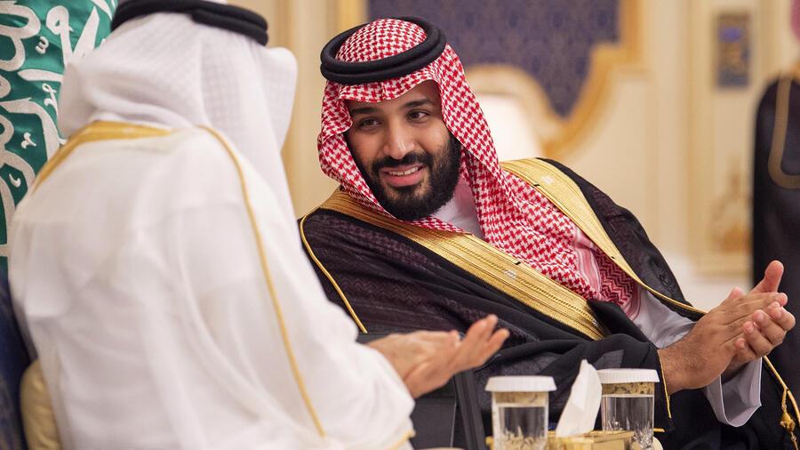 Saudi Arabien Versucht Katar Den Rang Als Sportnation Abzulaufen