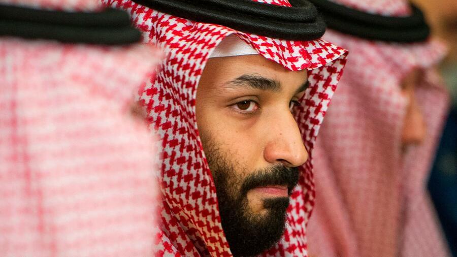 Saudi-Arabien nutzte McKinsey-Report, um Kritiker zu identifizieren