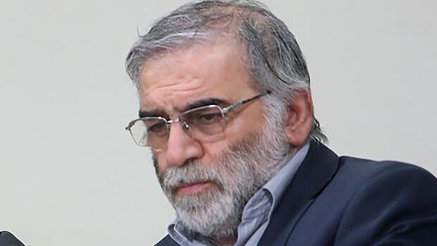 Iranischer Atomwissenschaftler bei Attentat getötet