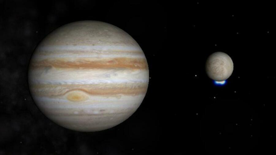 Galileo Galilei Erde Rund