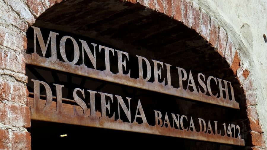 Italien will Monte Paschi wohl doch privatisieren Quelle: Reuters