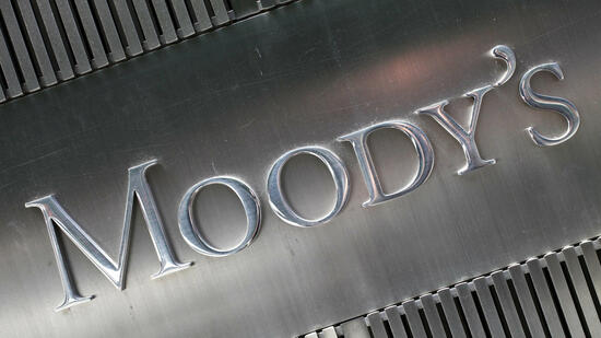 Moody's in New York
