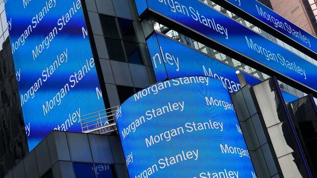 Morgan Stanley Zertifikate