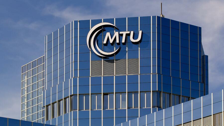 Mtu Dax