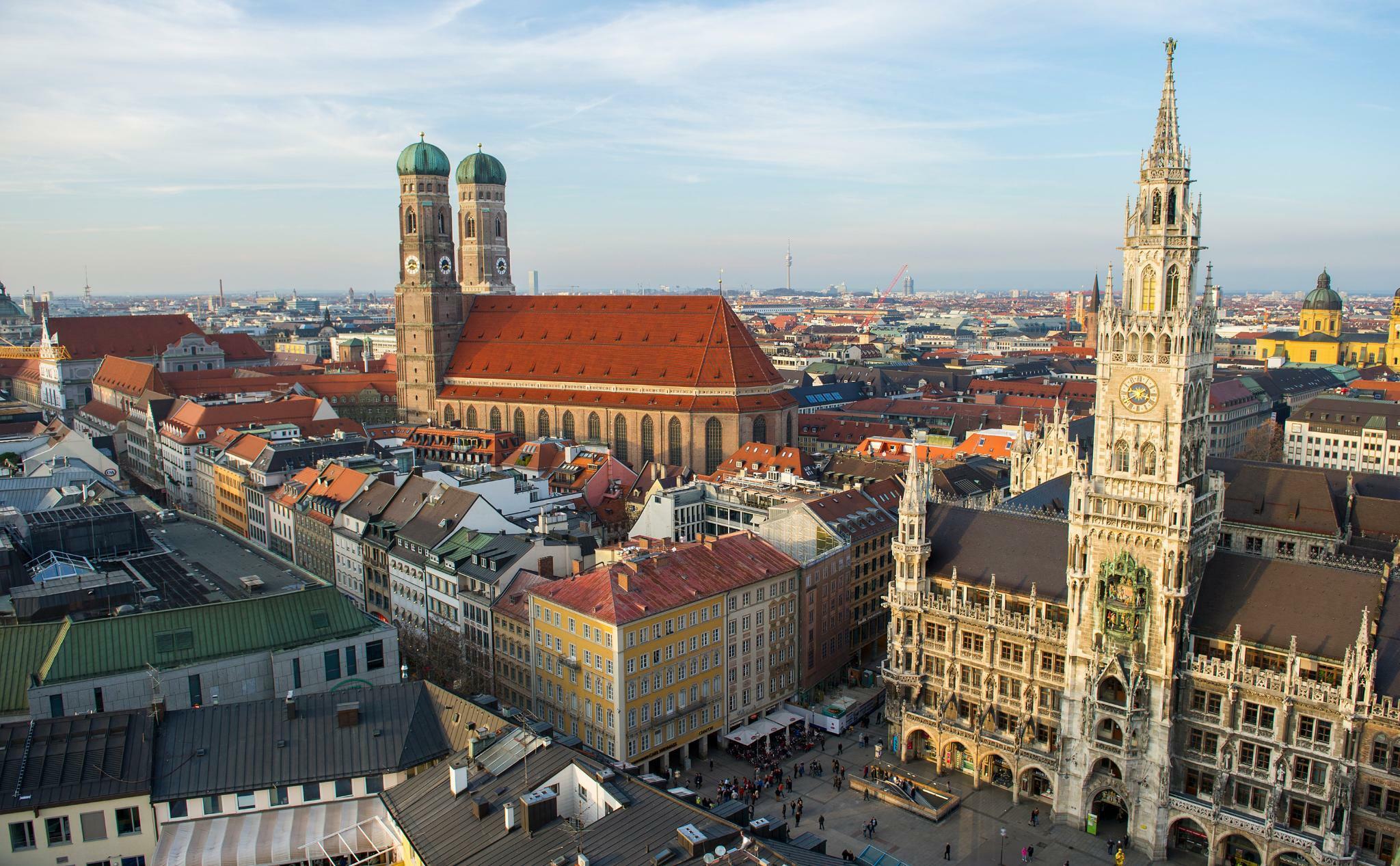 Mietspiegel: München ist nicht mehr die teuerste Stadt
