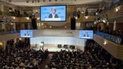 Münchner Sicherheitskonferenz: Saudi-Arabien schickt keinen Vertreter