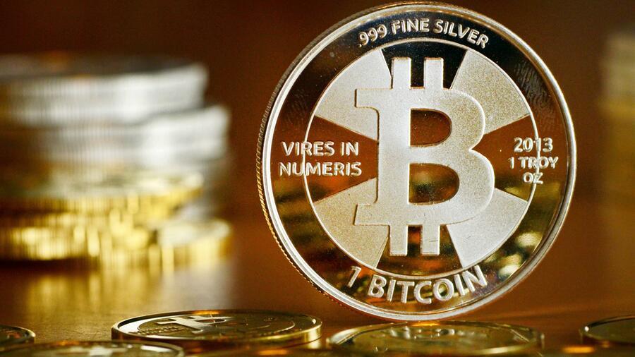 Können sie 5 euro in bitcoin investieren?