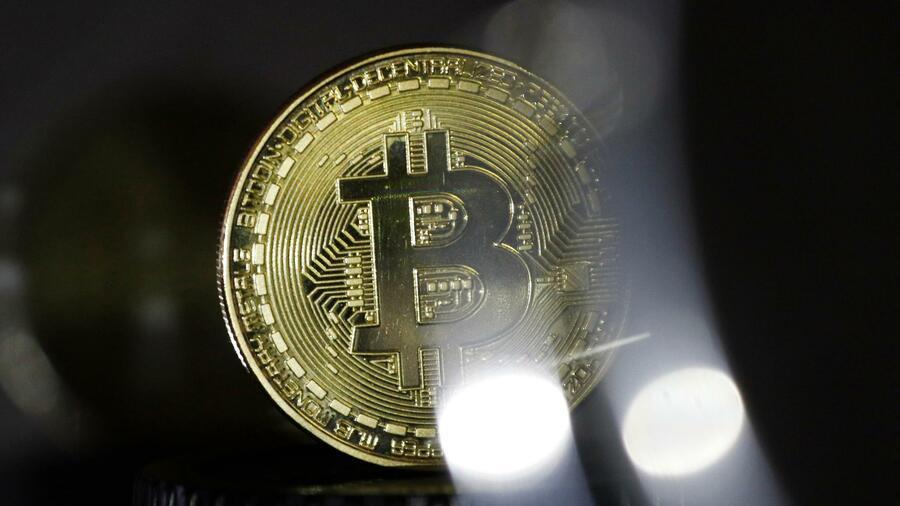 Ein Bitcoin entspricht dem, wie viele Dollars