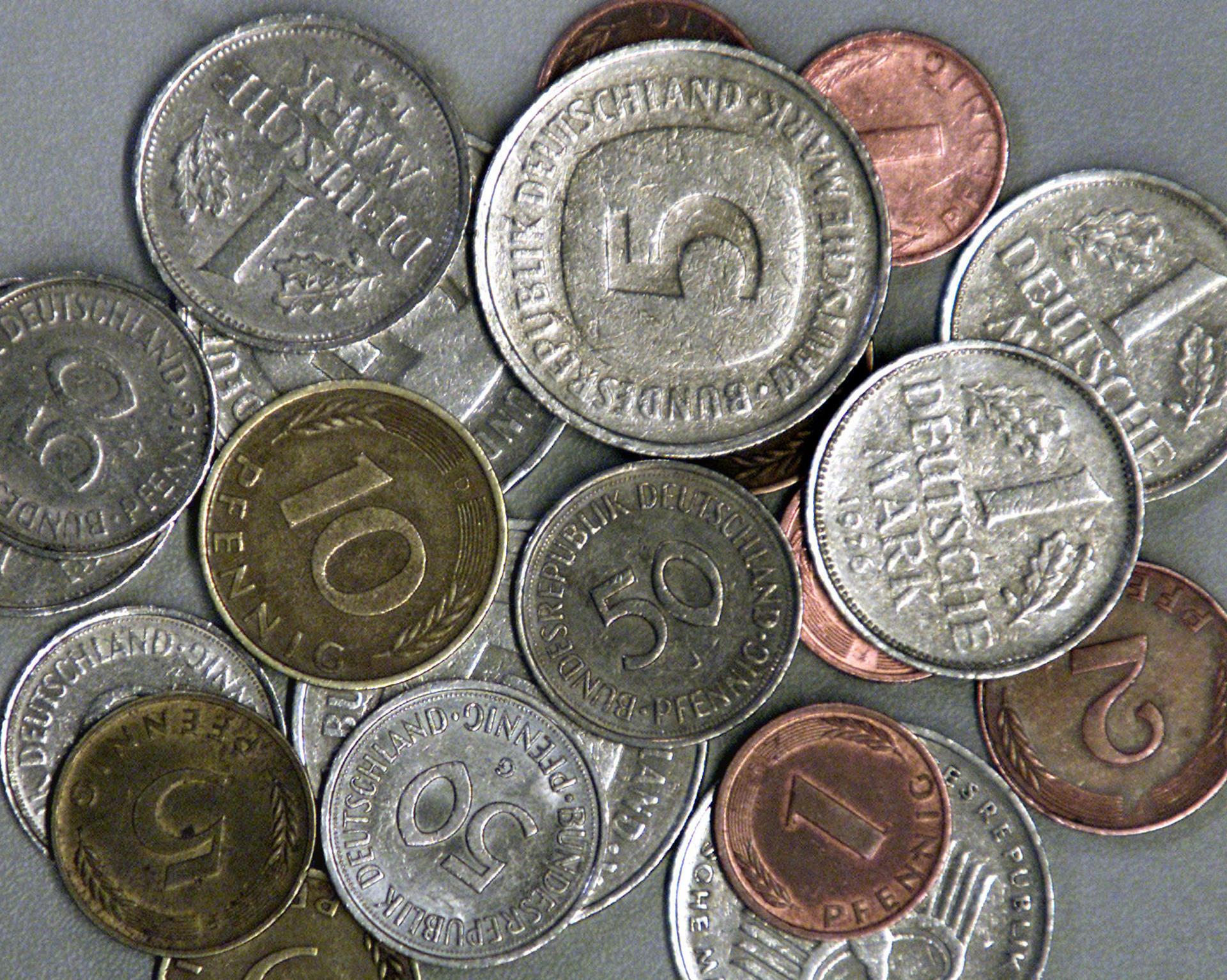 Bilanz Das Alte Geld Kann Weiterhin Gewechselt Werden