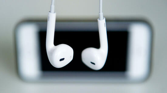 Musik-Streamingdienst von T-Mobile