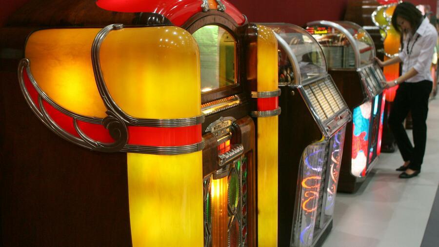 Spielautomaten Hersteller