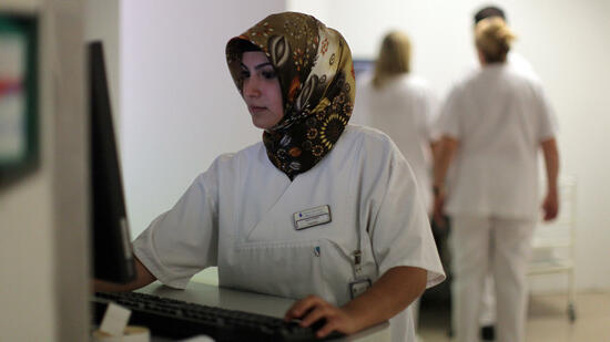 Studie - Integration von Muslimen auf gutem Weg