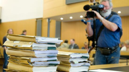 Gericht benennt Deka zum Aktionärs-Musterkläger