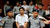 Myanmar: Reuters-Reporter bleiben nach Berufungsantrag weiter in Haft