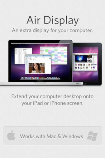 retina display die besten apps f rs neue ipad. Black Bedroom Furniture Sets. Home Design Ideas