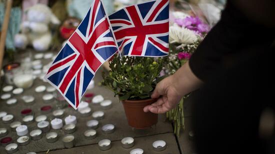 Terror in Manchester: Mehrere Festnahmen in England und Libyen